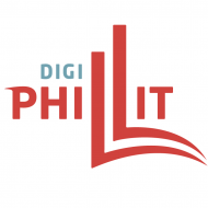 Logotipo de DigiPhiLit